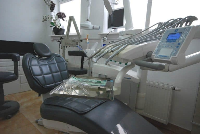 Wyposażenie gabinetu Twój Dentysta Grójec