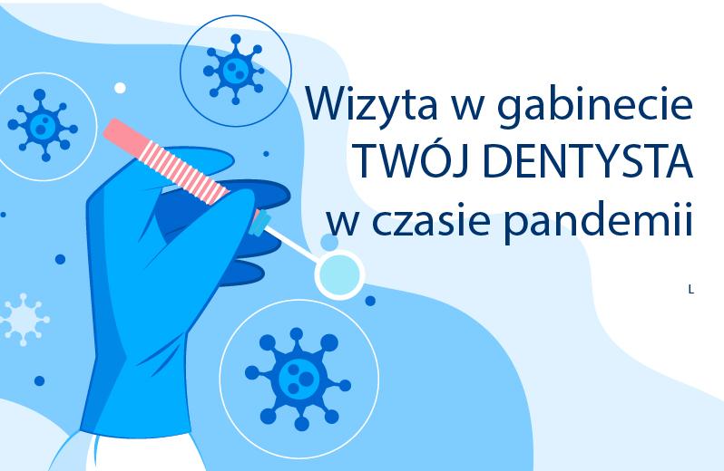 Dentysta w Grójcu czynny w czasie pandemii Covid-19