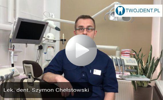 afty nawracające objawy i leczenie
