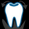 periodontologia, leczenie chorób dziąseł Stomatolog Grójec
